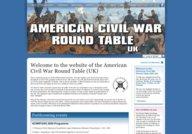 American Civil War Round Table UK (London, UK)