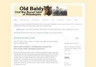 Old Baldy Civil War Round Table (Blackwood, NJ)