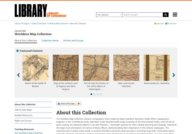 Jedediah Hotchkiss Map Collection