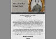 Civil War Image Shop