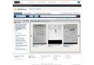Library of Congress Newspapers