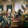 1860 - Constitution of the United States of America