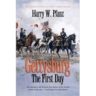 Gettysburg - The First Day