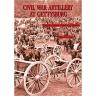Civil War Artillery at Gettysburg